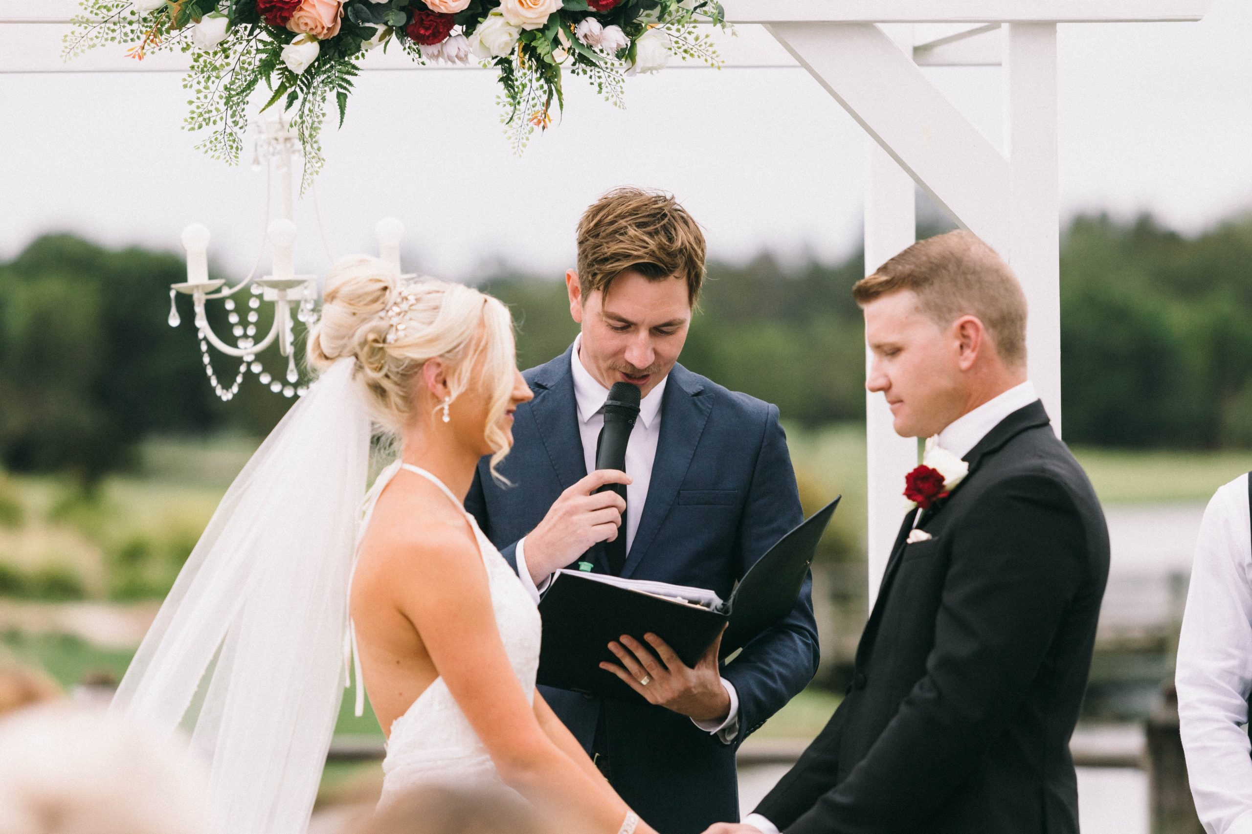 Wedding Celebrants Windermere