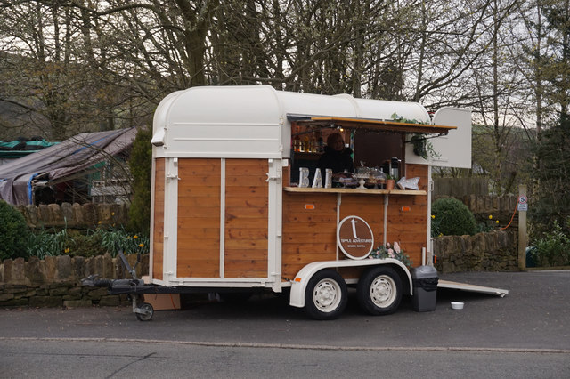 Mobile Bars Orgill