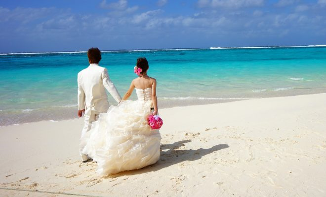 Honeymoon & Wedding Travel Sandbach