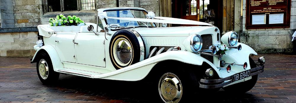 Wedding Cars